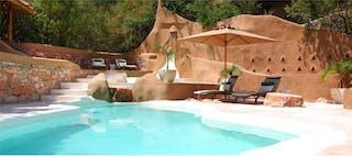 Olarro Lodge Swimming Pool
