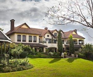 Olivers Restaurant Lodge