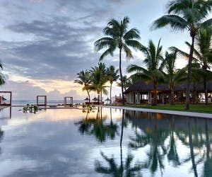 Outrigger Mauritius Pool
