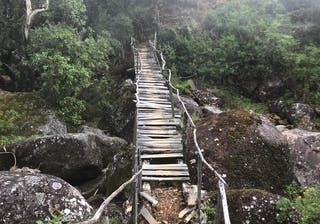 Ruth Mount Mulanje Trek