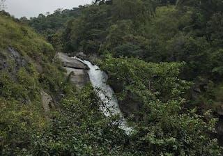 Ruth's Waterfall Photo