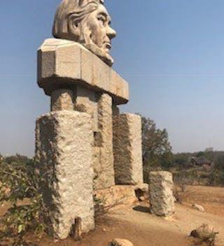 Paul Kruger Gate