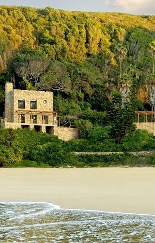 Pezula Private Castle