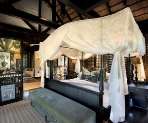Phinda Vlei Lodge Bedroom Main