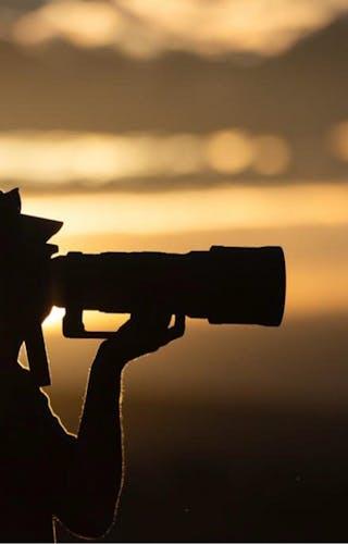 Photography On Zimanga