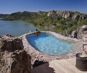 Pool With A View Singita Pamushana