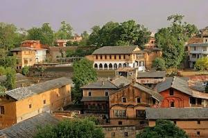 Pragpur  Village  Judges  Court