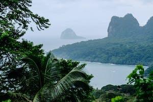Principe Island 4