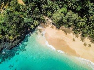 Principe Beach1