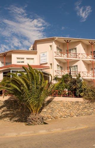 Protea Hotel Zum Sperrgebiet