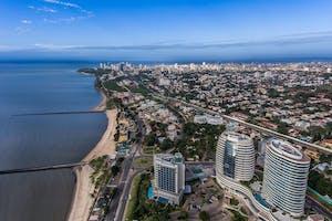 Maputo City View