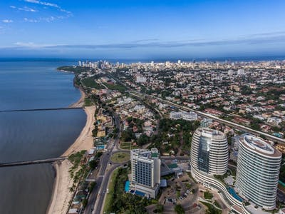 Radisson Blu Maputo Hotel And City View