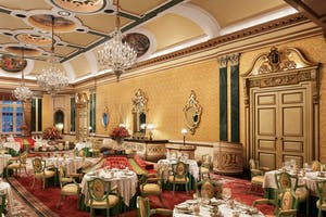 Rambagh Palace Jaipur Dining