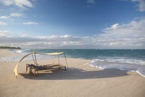 Ras  Kutani  Beach