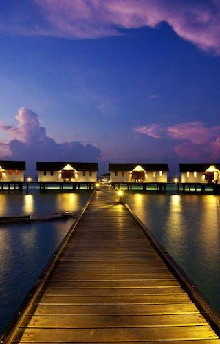 Reethi Beach Villas
