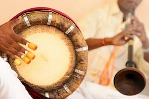 Rhythm Of  India