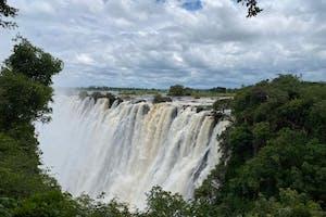 River Club Victoria Falls Tour