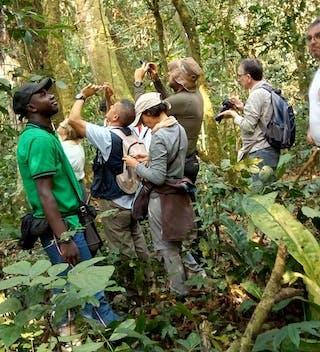 Robert Amanya In Field Robert Article Wilder Fw