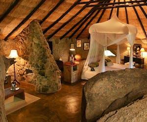 Room At Amalinda Lodge