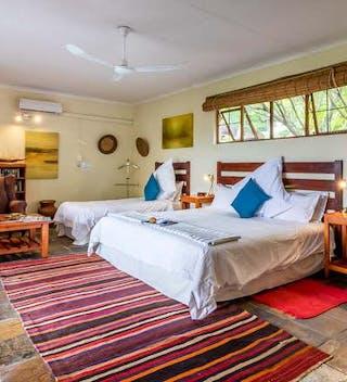 Room At Rissington Inn