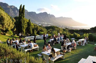 Roundhouse Cape Town