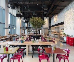 Rove City Centre Dining