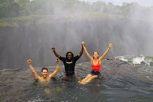 Royal  Chundu  Victoria  Falls Excursions