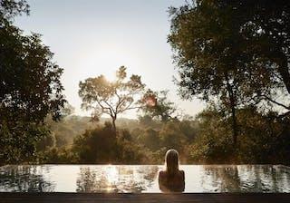 Royal Malewane Private Pool