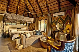 Sabi Sabi Little Bush Suite