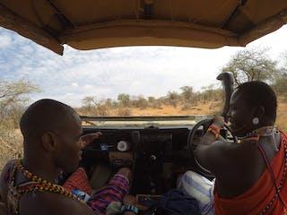 Samburu Guides