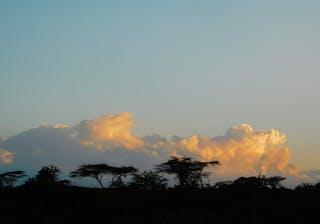 Samburu Skyline