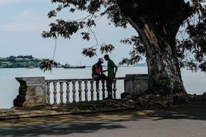 Sao Tome Leve Leve