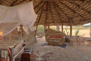 Saruni  Rhino Bedroom 2