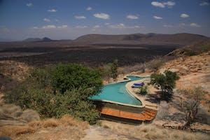 Saruni  Samburu Pool