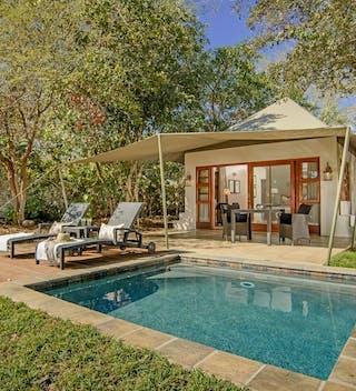 Savanna  Luxury  Suite