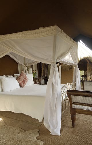 Serian Camp ' The Original' Bedroom