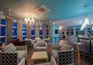 Seta Bar At Dona Ana Hotel In Vilanculos