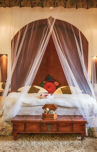 Seyyida Hotel Suite