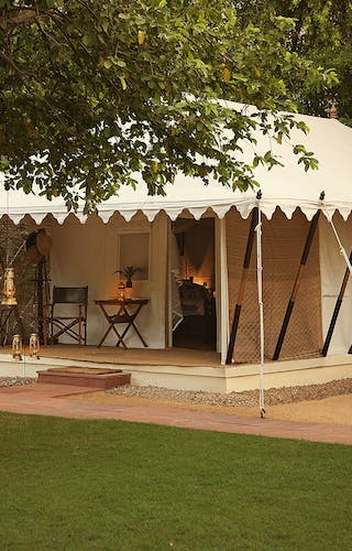 Sher Bagh Luxury Tent