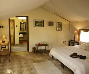 Shergarh Bedroom