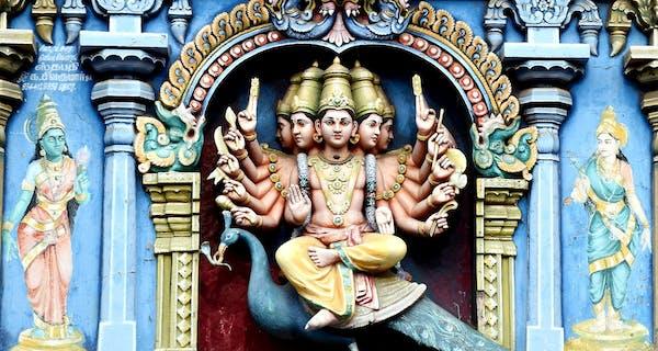 Shree Meenakshi Madurai