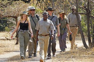 Siwandu  Game  Walk