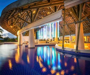 Sofitel So Mauritius Pool Bar