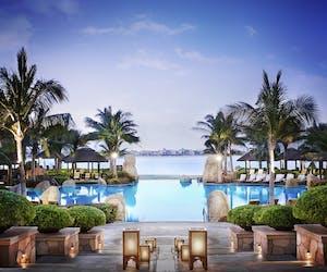 Sofitel The Palm Pool