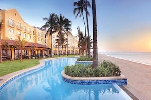 Southern  Sun  Maputo Pool