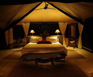 Spacious Tents At Siwandu1