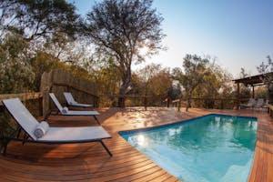 Splash  Camp  Swimming  Pool
