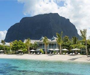 St Regis Mauritius Resort Le Morne