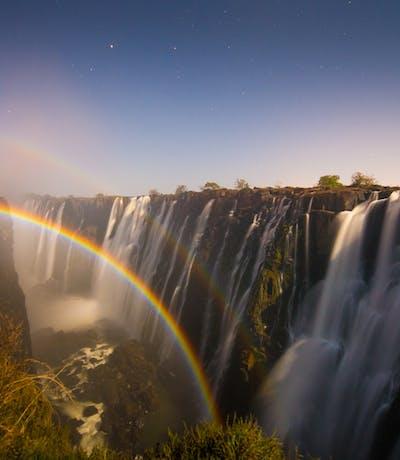 Stanley Safari Lodge The Victoria Falls