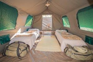 Sunway Botswana Camping